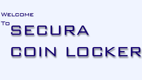 Secura Coin Locker